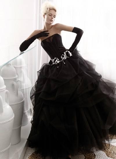 Красивые свадебные платья: фото самых красивых и необычных нарядов невесты