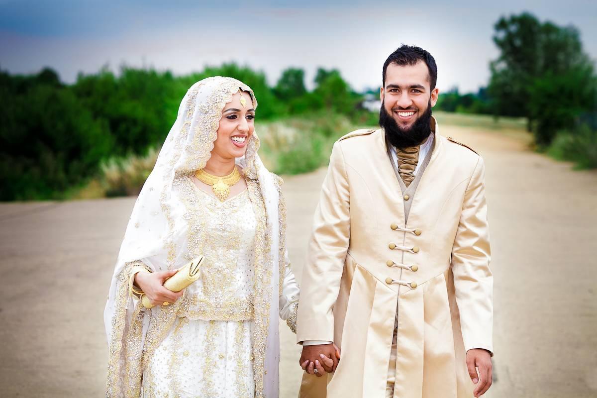 Свадьба мусульман: традиции и правила, брачная ночь