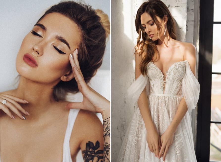 Свадебная мода 2020: главные тенденции года