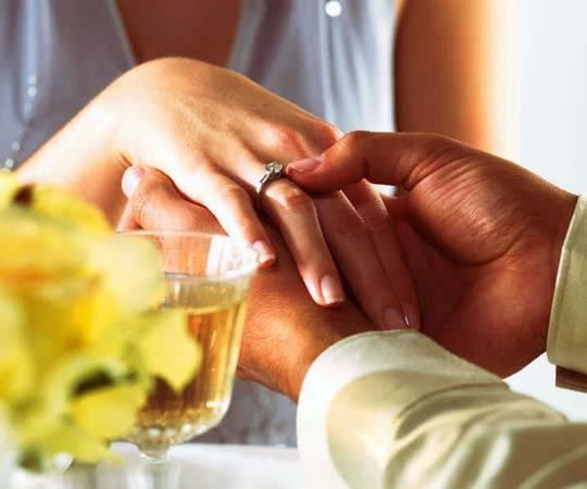 Как подтолкнуть мужчину к предложению руки и сердца