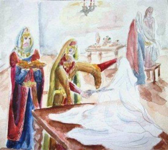 Особенности армянских свадеб