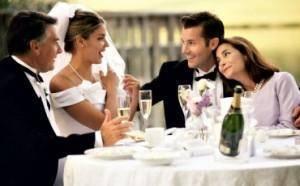 Слова благодарности родителям на свадьбе от невесты и жениха в стихах и прозе. слова благодарности от дочери, сына родителям в день рождение и на выпускной