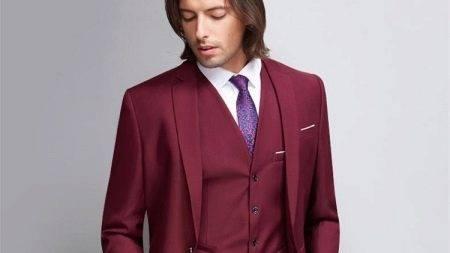 Как правильно выбрать мужской костюм на разные случаи: от классики до кэжуала