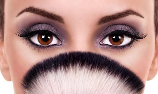 Тренды макияжа весна-лето 2020