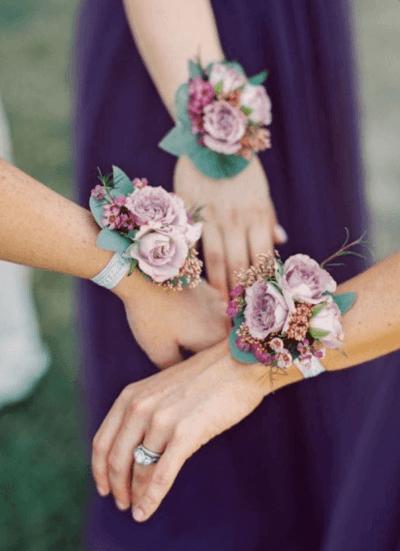 Бутоньерка своими руками: материалы для изготовления и подборка для вдохновления