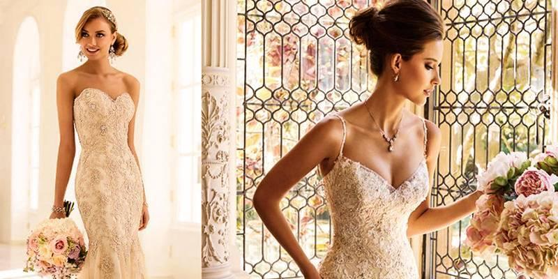 Нижнее белье и фасон платья: находим идеальный вариант