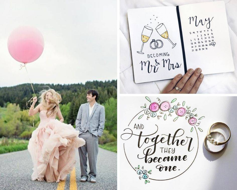 Свадьба в 2020 году: благоприятные дни, лучшие даты по лунному календарю