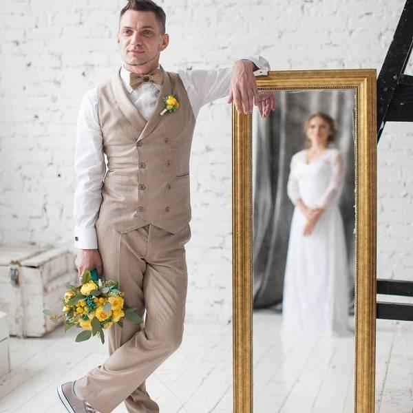 Оригинальные идеи оформления свадьбы в цвете айвори