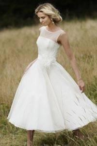 Короткие свадебные платья: как сделать правильный выбор