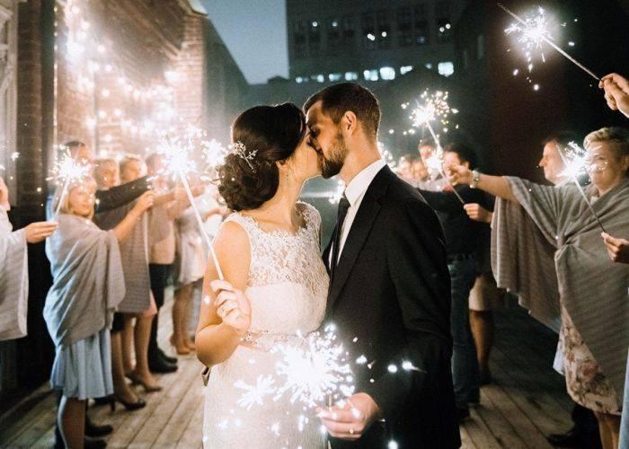 План подготовки к свадьбе