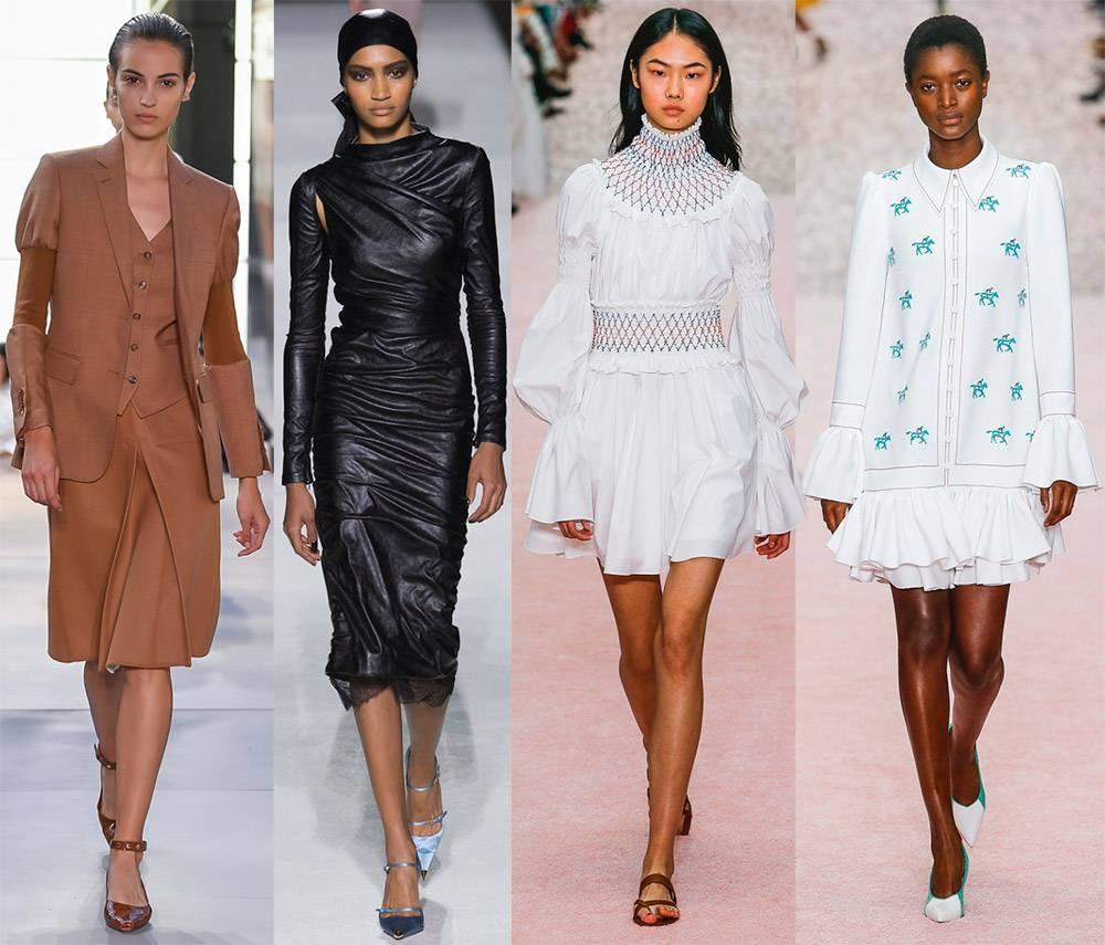 Модные ароматы осень-зима 2019-2020 тренды