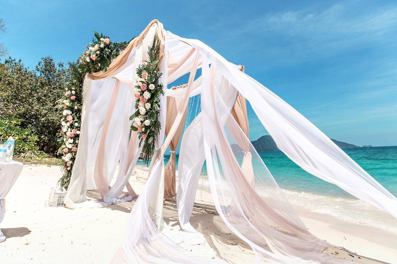 Свадьба в таиланде  цены, фото, описание — реальность или мечта?