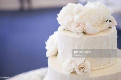 Как правильно выбрать свадебный торт для торжества в 2020 году?