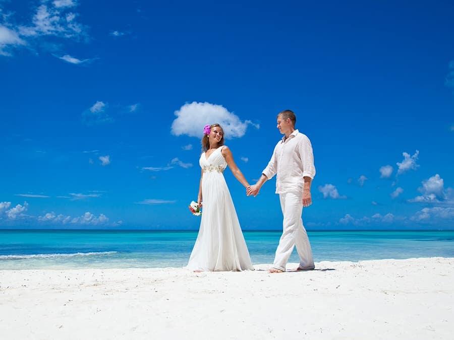 Где провести медовый месяц? - экспресс газета