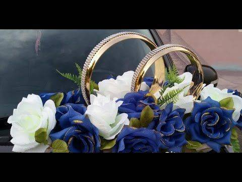 Свадебное украшение машин. 100 фотографий декора праздничных автомобилей. | raznoblog - сайт для женщин и мужчин
