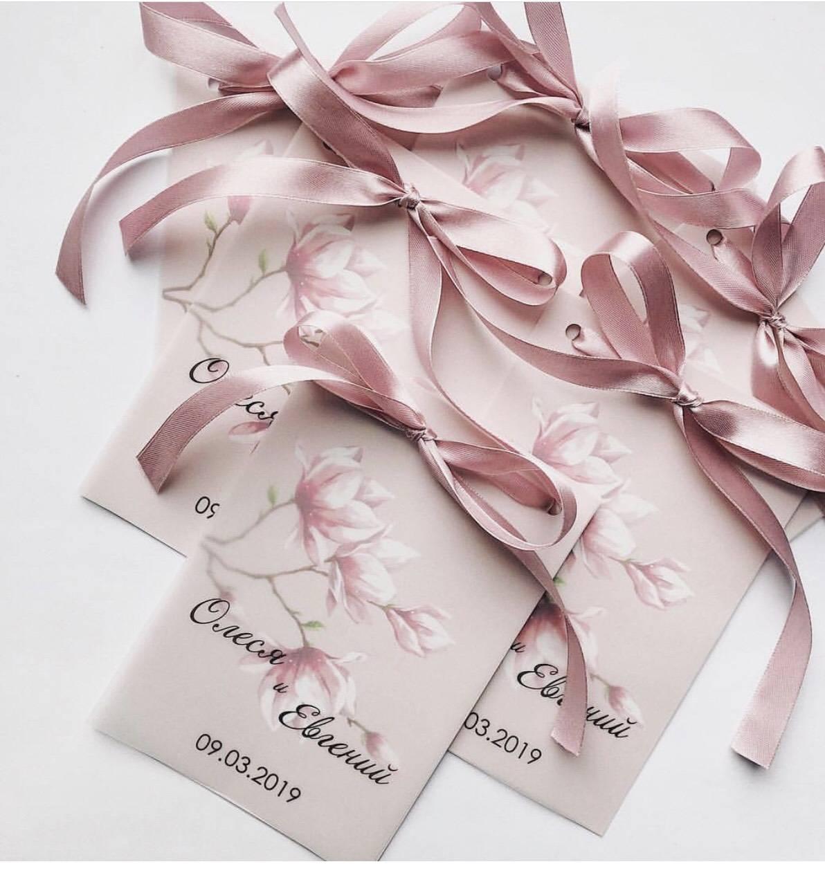 Как подписать пригласительные на свадьбу? как заполнять и что написать в приглашении на свадьбу для родителей и родственников?