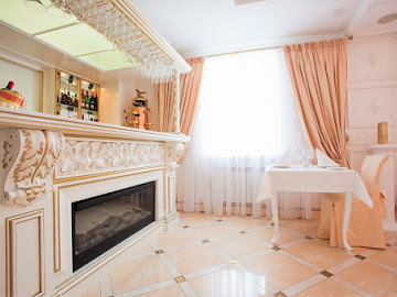 Банкетный зал для корпоратива на пушкинской улице, ростов-на-дону — 79 мест  (адреса, отзывы, цены, фото, рейтинг) | hipdir