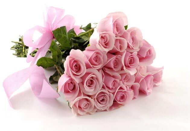 Сколько роз дарят на свадьбу молодоженам. какие цветы дарить на свадьбу