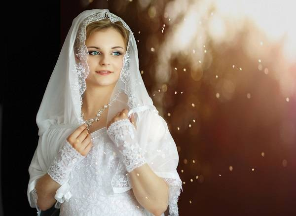 Платье для венчания - венчальное платье фото - запись пользователя задунайская (id1957119) в сообществе покупки и мода в категории посоветуйте - babyblog.ru
