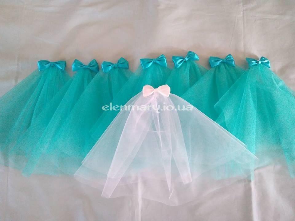 Мастер-класс свадьба шитьё мини-фата на девичник + мк бусины нитки ткань