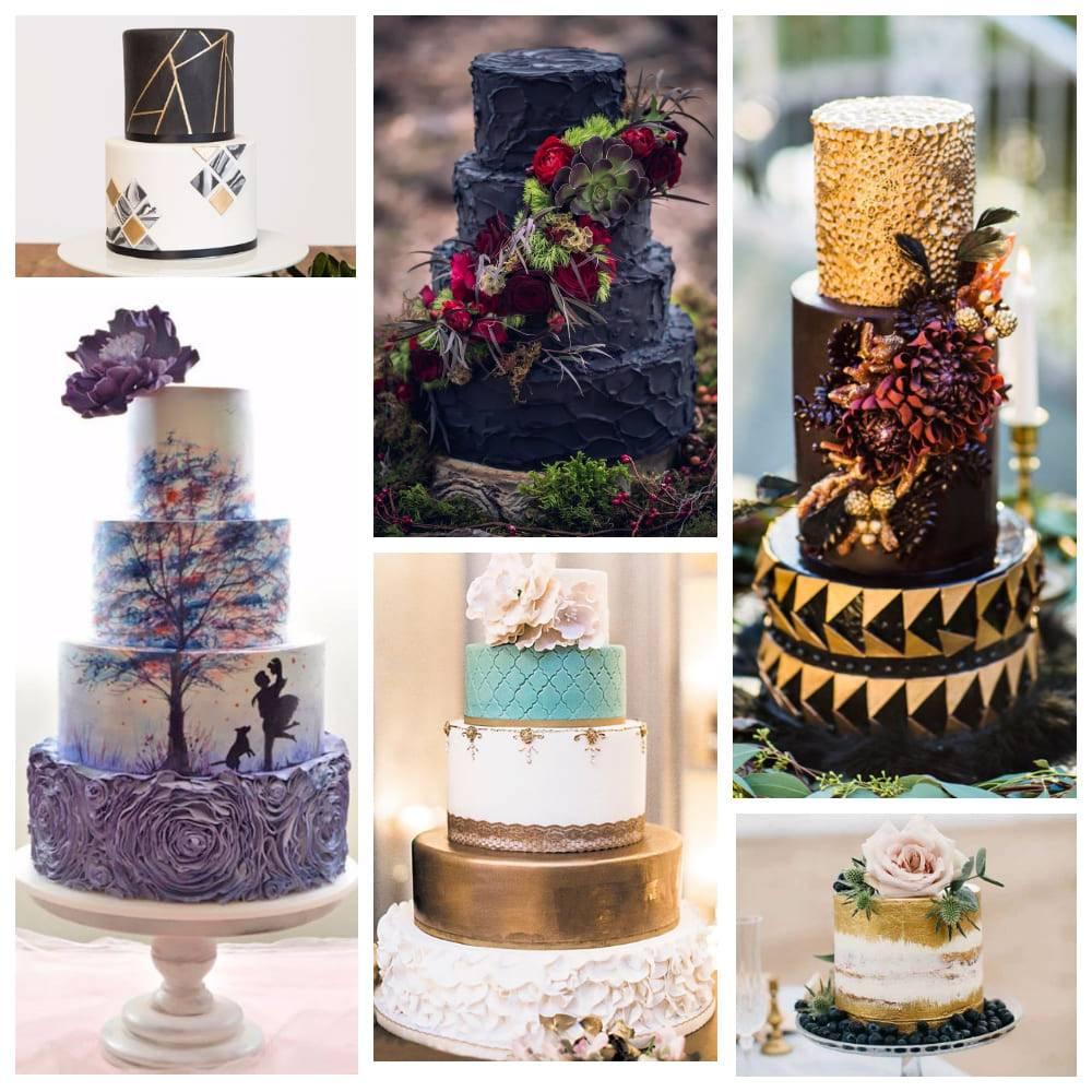 Самые модные стили свадеб 2020 года: от минимализма до урбан-шика