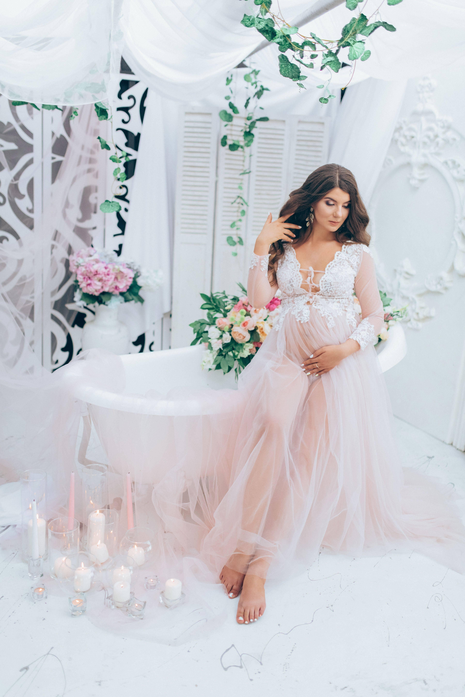 Идеи и советы для самых очаровательных фотосессий во время беременности