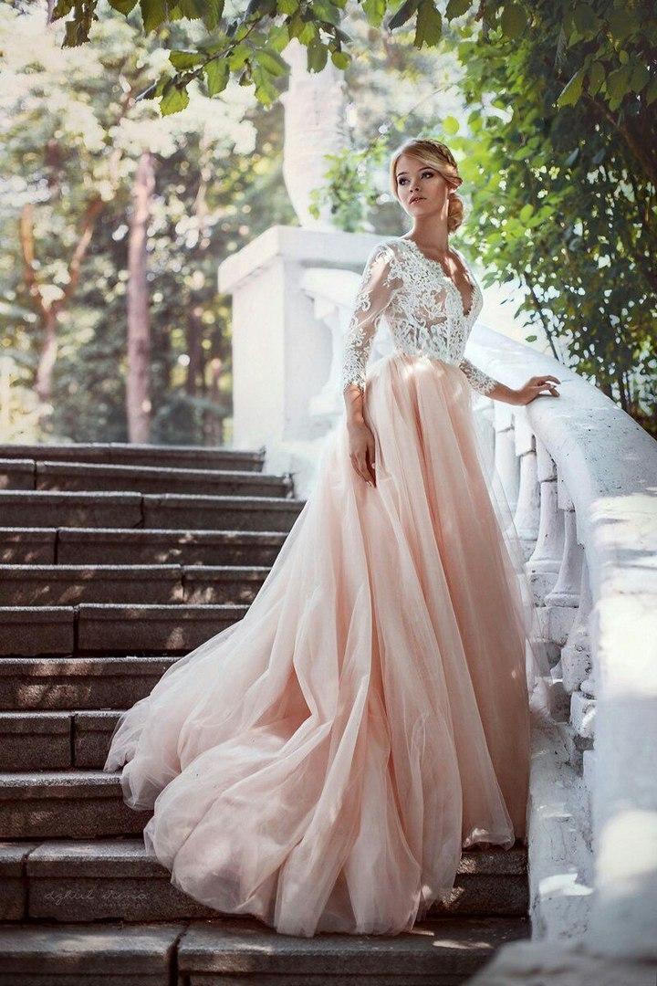 Лучшие модели и фасоны коротких свадебных платьев для невесты