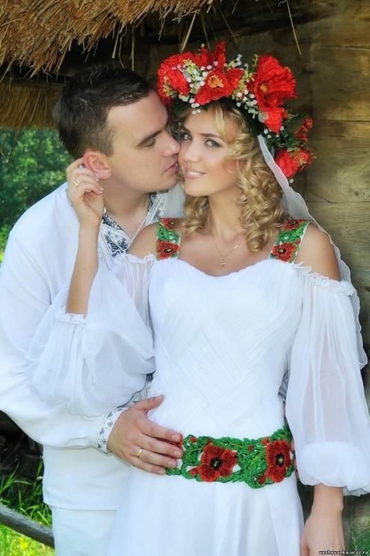 Пора свадеб