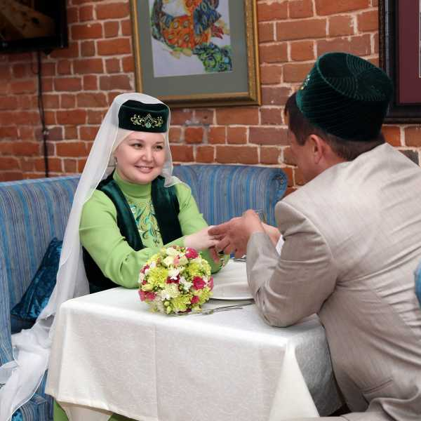 Традиции татарской свадьбы: какие сохранились и соблюдаются до сих пор