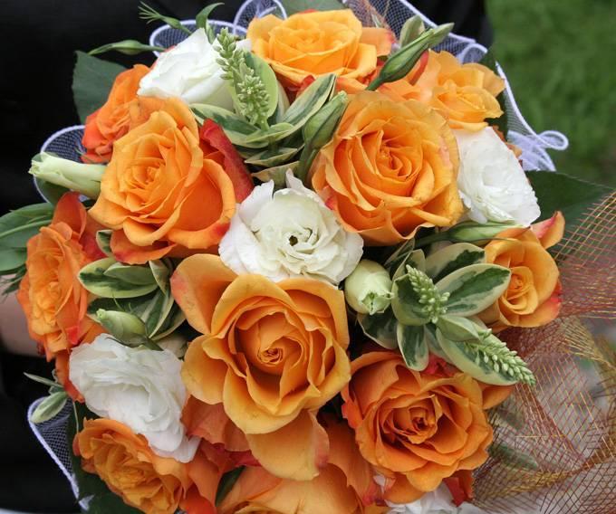 Как отметить золотую годовщину (50 лет свадьбы)?