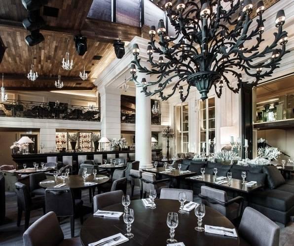 Как выбрать ресторан для свадьбы: 5 основных советов