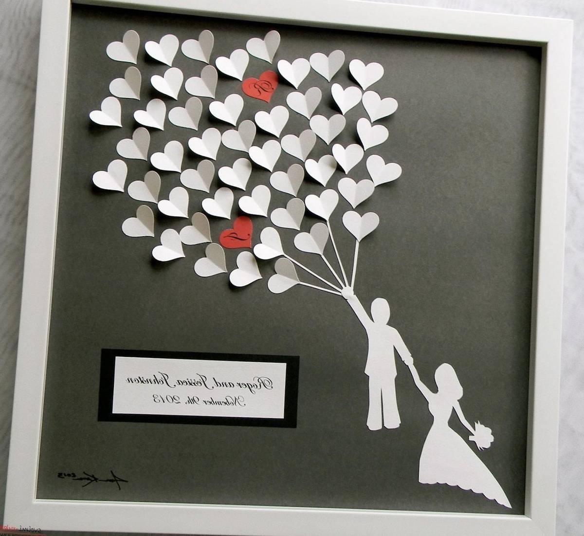 Рубиновая свадьба - 40 лет со дня свадьбы