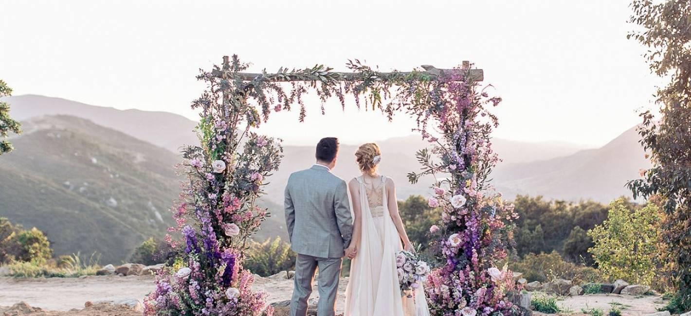 Подготовка к свадьбе: подробный план-календарь для невесты