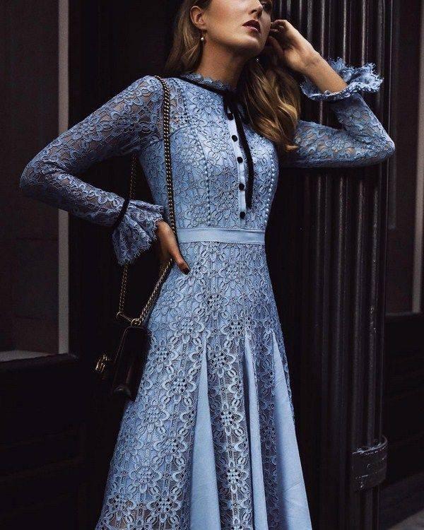 Платья-трапеция: модные короткие и длинные, с рукавами, для полных, модные летние фасоны и силуэты