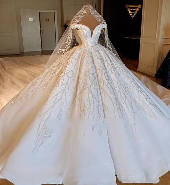 Закрытые свадебные платья: создаем романтический и возвышенный образ