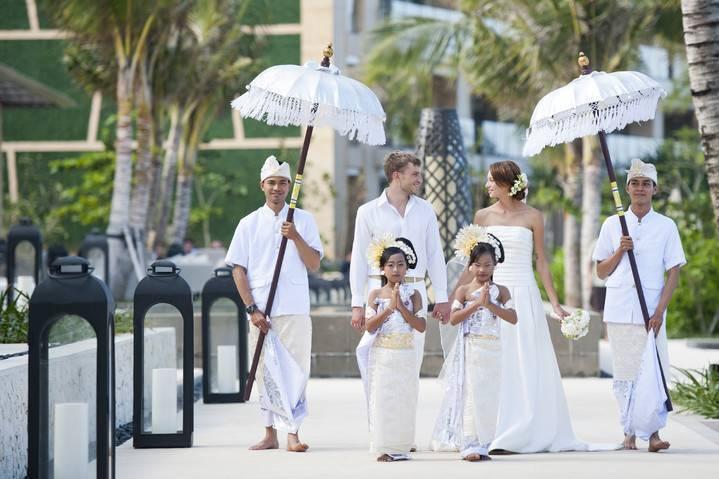Сколько стоит свадьба на бали