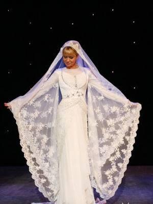 Платья в восточном стиле – магия неизведанного