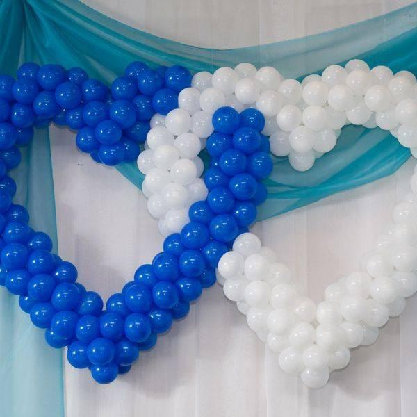 Свадьба дома, как украсить квартиру стильно и недорого