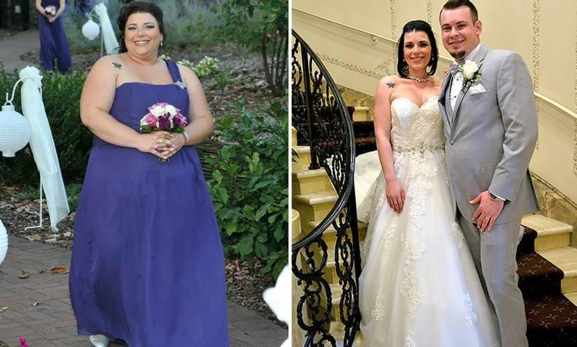 Худею к свадьбе. девочки как похудеть перед свадьбой? (нужно сбросить 7-8 кг)