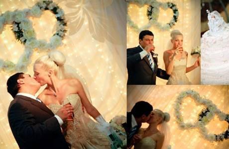Короткие и смешные тосты на свадьбу