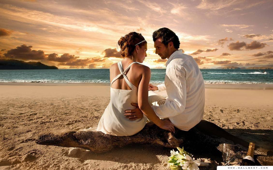 Лучшие места для свадебного путешествия в россии и за рубежом