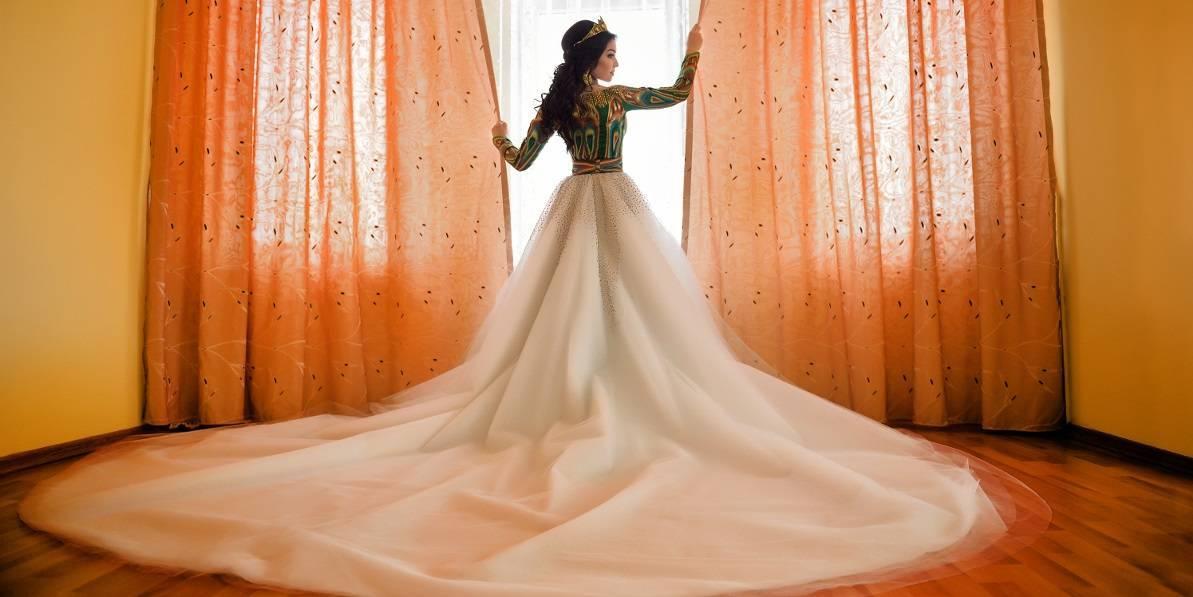 Татарская свадьба: обычаи и традиции
