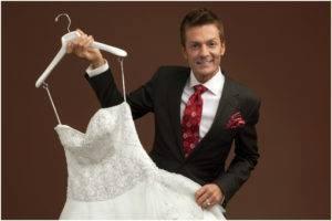 Народные приметы про свадебное платье