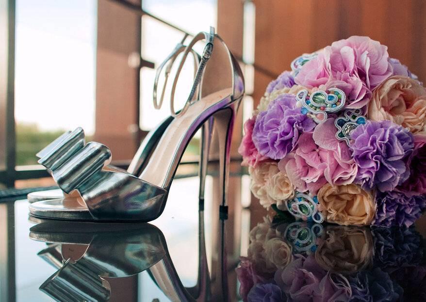 Как выбрать свадебного организатора? советы профессионала