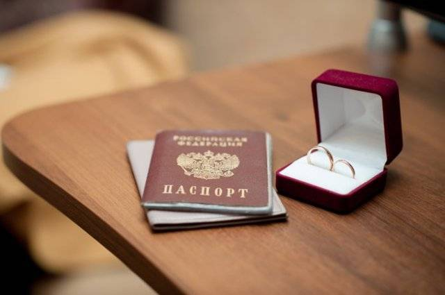 Стоимость торжественной регистрации брака в 2020 году