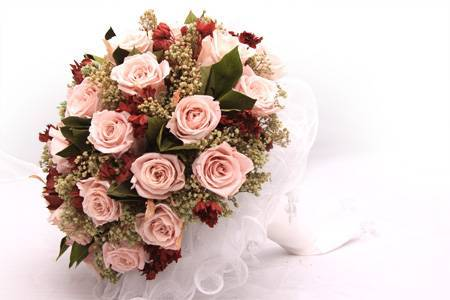 Цветы для бутоньерок