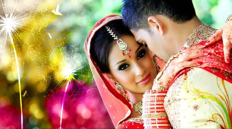 Индийская свадьба: обряды, церемонии и ритуалы индии