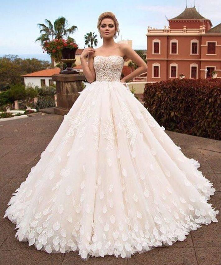 Модная свадьба 2020 года: актуальные цвета, стили, фото идеи