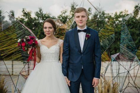 Свадебные арки из цветов  — шедевры флористики в оформлении свадьбы!