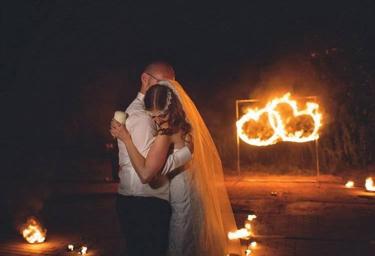 Топ-5 популярных свадебных шоу